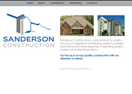 Sanderson Construction
